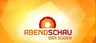 Das Wichtigste aus Südbayern