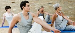 Was kann Yoga wirklich?