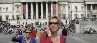 Swisscom lanciert Abo ohne Auslandsgebühren
