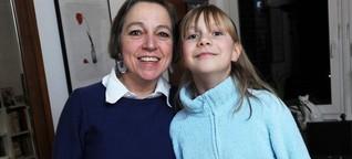 Hilfe für Mütter in Not