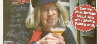 Blog-Artikel: Die Hamburger Bierland-Königin sagt Tschüss