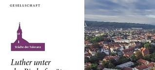 Toleranzstadt Erfurt