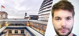 Hammelsprünge und Hammerreden - was für ein famoser Bundestag! - WELT