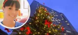 Weihnachten in der Charité: »Wir retten Leben, wenn andere zu Hause feiern