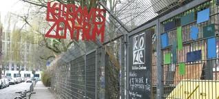 Münzviertel: Kollektives Zentrum will bleiben