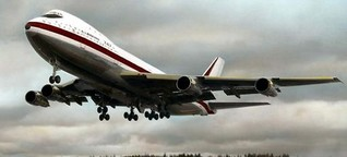 50 Jahre Boeing 747: Die Königin der Lüfte
