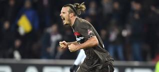 2. Bundesliga: Meier-Feier! St. Pauli jetzt erster HSV-Jäger