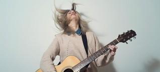 Wieso Frauen 2019 mehr denn je die Gitarren-Welt erobern werden - WELT