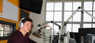 Flo Kerschner von Hit Radio N1 vertritt seine eigene Radio-Philosophie | MedienNetzwerk Bayern