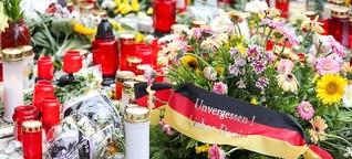 Tötungsdelikt in Chemnitz: Haftbefehl im Netz veröffentlicht