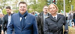 """Polizei Berlin bekommt eine """"Direktion City"""""""