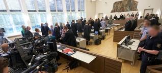 Rechtsradikales Netzwerk vor Gericht I zur Sache RLP