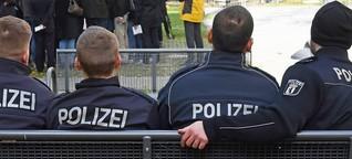 Wenn Polizisten das staatliche Gewaltmonopol missbrauchen