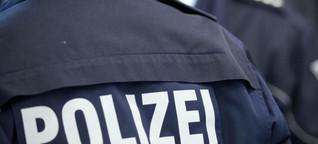Große Reform: So soll die Polizei in Berlin neu organisiert werden