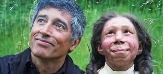 Quarks & Co: Geheimnis Neandertaler – wie NRW Menschheitsgeschichte schrieb