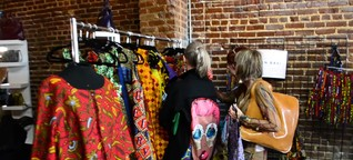 Made in Memphis - the local fashion scene