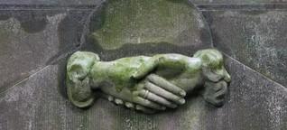Bestattungsbranche im Netz: Ich-bin-dann-mal-weg.de