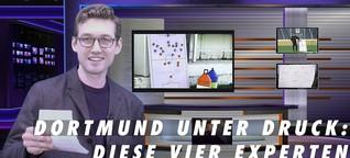 Diese Expertenrunde hilft Dortmund wirklich weiter - watson