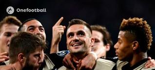 Darum geht der Ajax-Triumph bei Real in die Geschichte ein