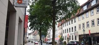 Standhaft bleiben: Wie sich Fuldas Fachhändler gegen die Handels-Giganten behaupten