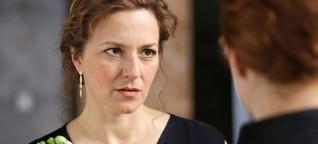 """Martina Gedeck: """"TV-Romanzen haben wenig Zukunft"""""""