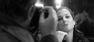 Film-Hommage an Romy Schneider: Eine Legende offenbart sich