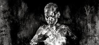 Der Fotograf Mário Macilau: Mosambik in Nahaufnahme