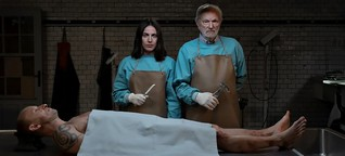 "Serien-Debakel ""Dead End"": Knochen im Kühlschrank"