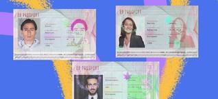 #europa22: Warum es problematisch ist, dass alle plötzlich einen EU-Pass posten