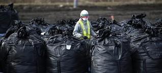 Fukushima: Acht Jahre nach dem GAU - Das Leben nach dem Inferno