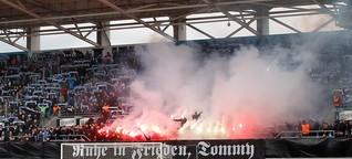 Rechtsextreme im Fußball: Schon wieder Chemnitz