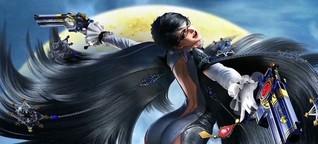 """""""Bayonetta 2"""": Hexe mit Streitwert - ZEIT"""