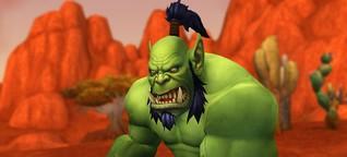 World of Warcraft: Seit zehn Jahren bekriegen sich Allianz und Horde - ZEIT