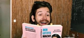 Mirellativegal bis Dagi Bee: Jetzt schreiben Influencer Bücher!
