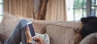 Zahlen und Fakten zur Mobile-Nutzung in Deutschland