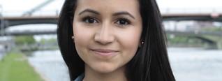 Schulhofstar: Samia Houbban
