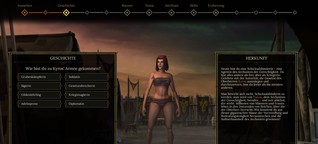 Tyranny - Test - PC - gamona