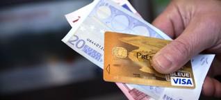 Hacker erraten Kreditkartendaten in nur sechs Sekunden - WIRED