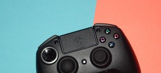 Kaufberatung Playstation 4: Praktisches Zubehör für Gamer - TechStage