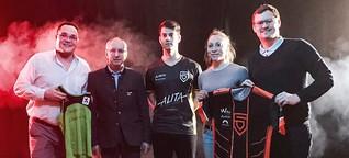 eSport: Penta und TSV 1860 München mit gemeinsamen Team - COMPUTER BILD