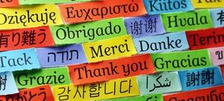 DeepL aus Deutschland könnte Google Translate den Rang ablaufen - WIRED