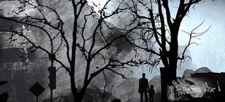 """Kriegssimulation """"This War of Mine"""": Überlebenskampf als Computerspiel - SPIEGEL ONLINE - Netzwelt"""