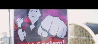 #FrauenKampfTag 2019 - Demo in Berlin