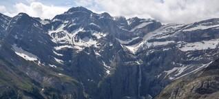 Grenzerfahrung Pyrenäen - Neue und alte Fluchtrouten zwischen Spanien und Frankreich