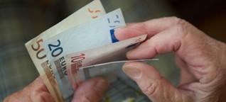 Finanzausschuss Neudorf-Bornstein: Mehr Geld für das Ehrenamt?