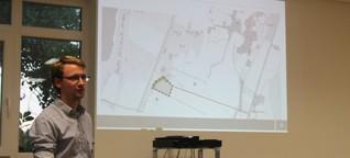 Mühbrook: Gute Fläche für den Solarpark