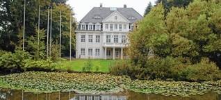 Was wird aus dem Altenholzer Herrenhaus?