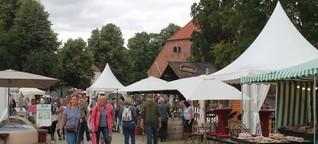 Lebensart-Messe: Kunst, Lifestyle und leckere Spezialitäten