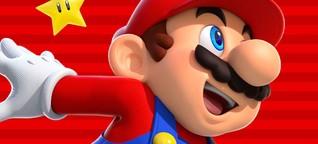 Super Mario ist kein Klempner mehr! Was ist er dann? - WIRED
