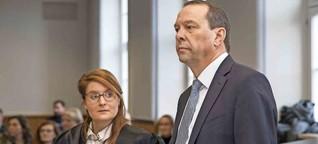 """Klaus Meiser verurteilt: Historisches Urteil ohne """"Promi-Bonus"""""""